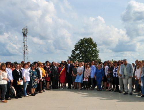 Campania România se ridică în picioare pentru asistență socială