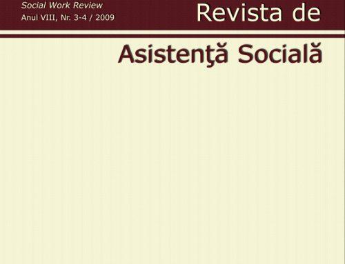 Revista de Asistență Socială