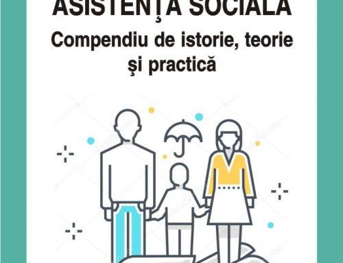Asistență sociala – Compendiu de istorie, teorie și practică
